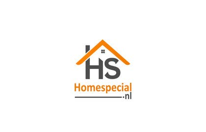 #78 for Ontwerp een Logo for Homespecial.nl by jamilafridi