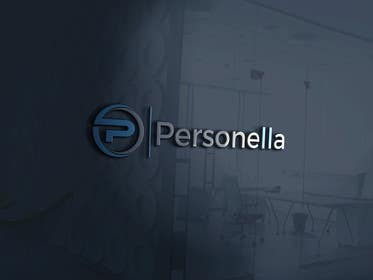 #39 for LOGO FOR PERSONAL AGENCY by NipunGolder
