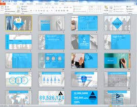 #34 for Design a powerpoint template by Nidhi87m