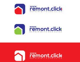"""#154 for Brand-book """"REMONT.CLICK"""" by noyonhossain017"""