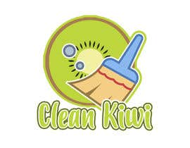 #31 for Create a logo for a cleaning services platform by zulrosli