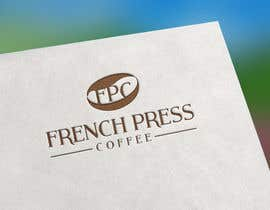 #98 for Design a Logo for french press coffee by hightechvalley