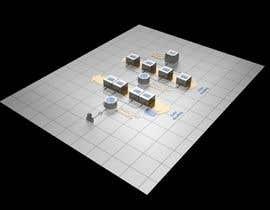 #3 for React 3D Scene by creartarif