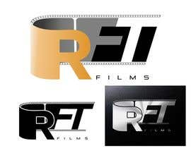 #11 for I need a logo and branding for a film website by edgarmx