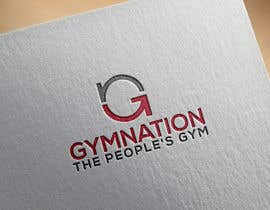 #219 for Logo Design for GymNation by graphicrivers