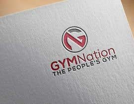 #229 for Logo Design for GymNation by graphicrivers