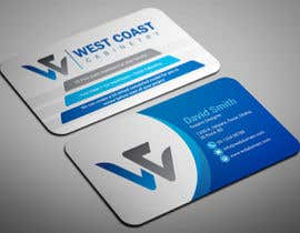 #80 for Design an Awesome business card by smartghart