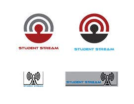 #13 for Nice Logo for Streaming Application by HabiburHR