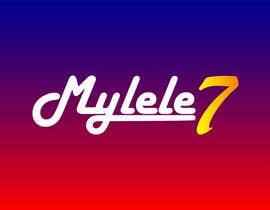 #15 for Logo design for youth girl basketball/ modeling (MYLELE) by mullerdesign