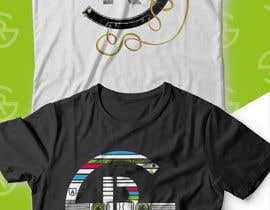 #7 for Design a T-Shirt: Unique Design for a Company by eliartdesigns