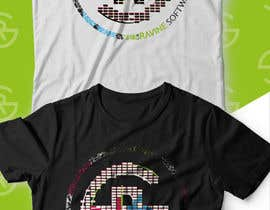 #31 for Design a T-Shirt: Unique Design for a Company by eliartdesigns
