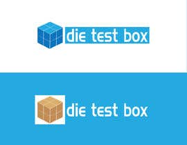#71 for Logo design for test box by goutomchandra115