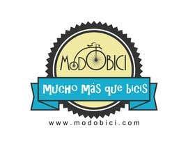 #3 for MODOBICI logo by johnnymogolln