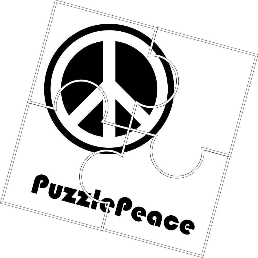 Bài tham dự cuộc thi #181 cho Logo Design for Puzzlepeace