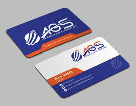 #64 for Design some Business Cards For Travel/Home Services Company by Jadid91
