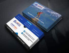 #15 for Design some Business Cards For Travel/Home Services Company by DesignerrBd