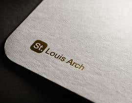 #62 for St. Louis Logo Design by rana60
