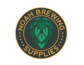 #94 for Design a Beer Brewing Supply Company Logo by brewersdesignsoc