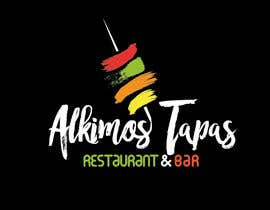 #49 pentru tapas restaurant logo design de către tengkushahril