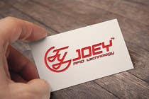 Graphic Design ผลงานการประกวด #55 for Joey Logo Design