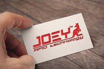Graphic Design ผลงานการประกวด #56 for Joey Logo Design