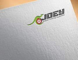 #160 pentru Joey Logo Design de către Bzdashek