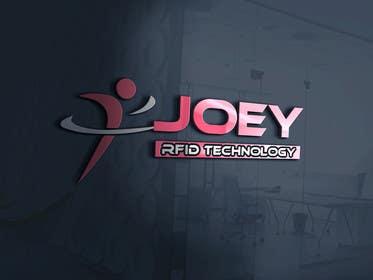 #21 pentru Joey Logo Design de către MdAlfajHosen