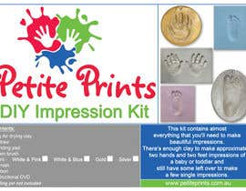 shemeemvfx tarafından I need some Graphic Design for a product box sticker için no 41