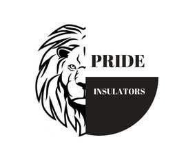 nº 1 pour Logo Design For PrideInsulators par nursyazawirda