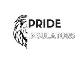 nº 6 pour Logo Design For PrideInsulators par nursyazawirda