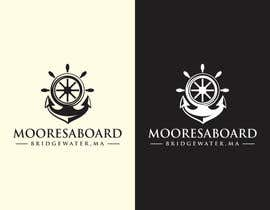 #182 for Design a logo for a boat by FlaatIdeas