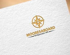 #133 for Design a logo for a boat by DriftingDesigns