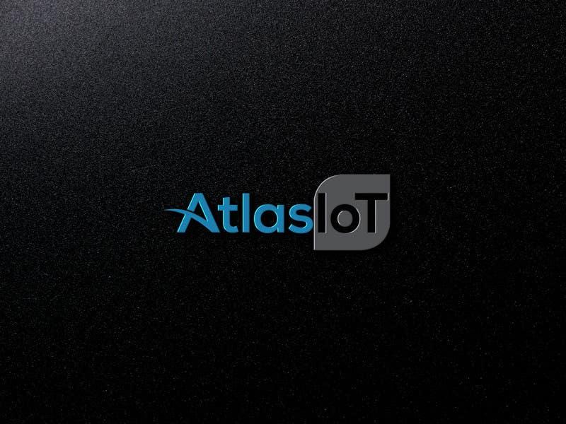 Proposition n°175 du concours IoT Software Logo