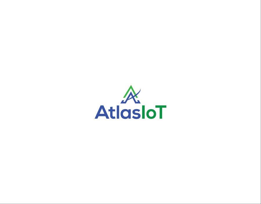 Proposition n°171 du concours IoT Software Logo