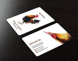 #12 สำหรับ Assemble  Business card โดย sabrina5484