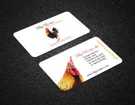 #11 for Assemble  Business card by akterbhuyan20