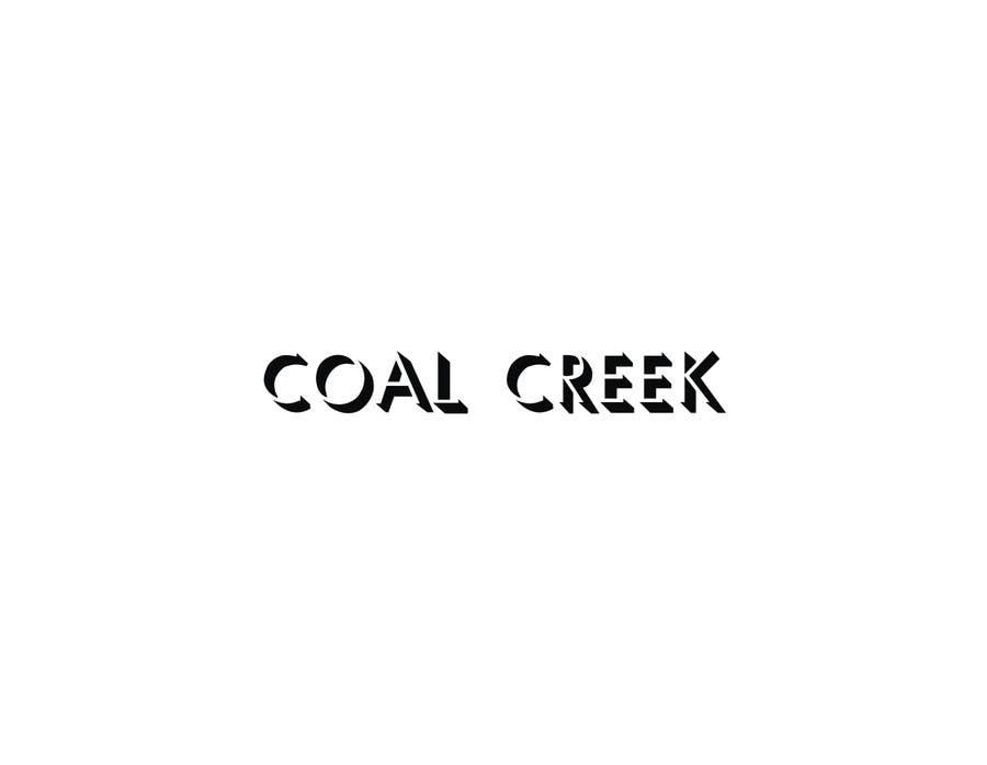 Proposition n°239 du concours Design Coal Creek Leather Logo
