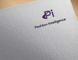 #11 สำหรับ Peshkov Intelligence Logo โดย mdhasiburrahman1