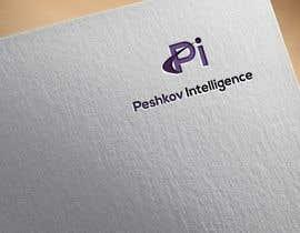mdhasiburrahman1님에 의한 Peshkov Intelligence Logo을(를) 위한 #11