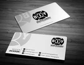 #12 สำหรับ EASY Design some Business Cards โดย anikush
