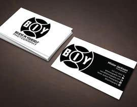 #11 สำหรับ EASY Design some Business Cards โดย BikashBapon