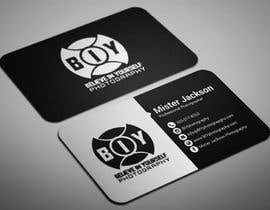 #17 สำหรับ EASY Design some Business Cards โดย smartghart