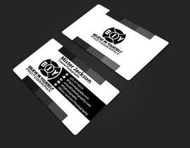 #40 for EASY Design some Business Cards by samiracox57