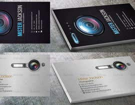 #6 สำหรับ EASY Design some Business Cards โดย khuramsmd