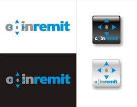 Design a logo for coinremit a virtual money tracking and transfer 139 for design a logo for coinremit a virtual money tracking and transfer app reheart Images