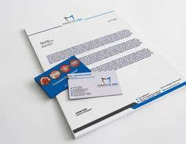 nº 45 pour Design Business Cards & letterhead & folder par ruman254