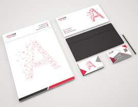 nº 145 pour Design Business Cards & letterhead & folder par zanatees