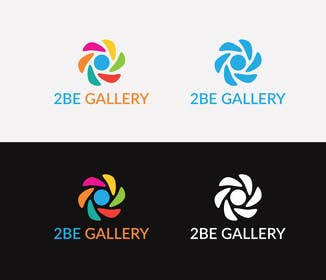 #30 for desgin a logo for https://www.2be.gallery (: by theS2dio
