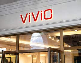 nº 72 pour VIVIO - brand name par Junaidy88