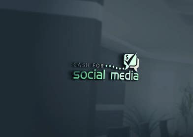 #33 for Design a Logo for a social media company by GpShakil
